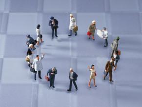 新たにIT技術者人材のネットワークを築く